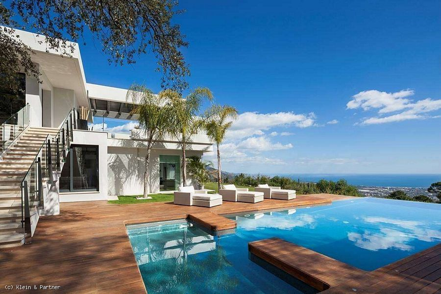 5 Bedroom Villa for sale in La Zagaleta Golf