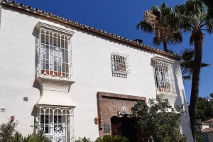 Charming 2 Bedroom Townhouse located in La Heredia