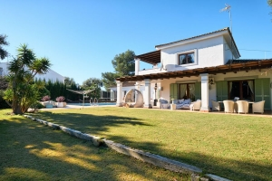 4 Bedroom Quality Villa located in Sotogrande Costa