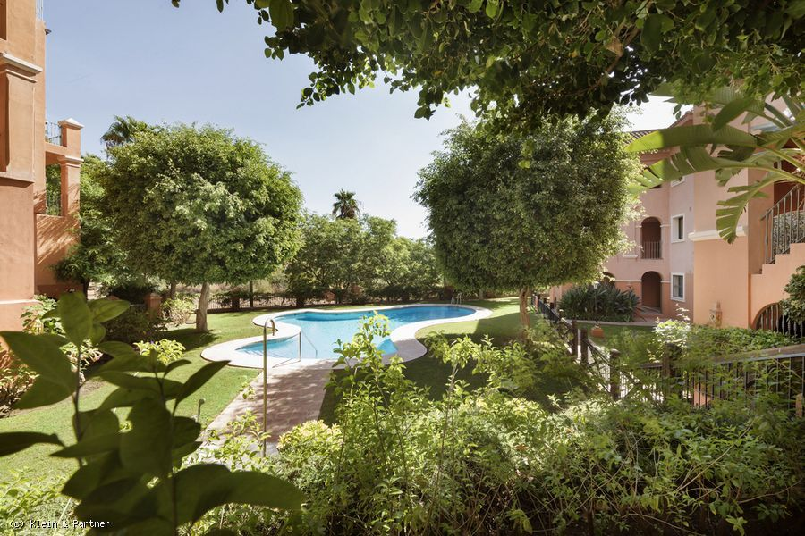 2 and 3 Bedroom Apartments for sale in El Real de Los Halcones