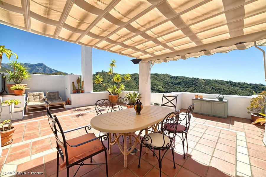 Three Bedroom Duplex Penthouse for sale at Lomas de la Quinta