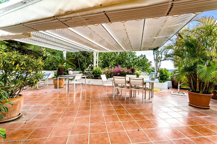 Marbella Hill Club Apartment with Amazing Sea Views