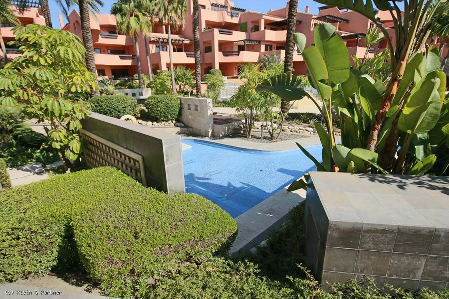 3 Bedroom Apartment in the Beachside Complex of Mar Azul