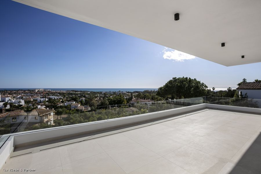 Stunning Brand New 4 Bedroom Detached Villa in El Paraiso