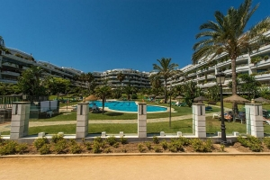 2 Bedroom Apartment for sale at Playa Esmeralda
