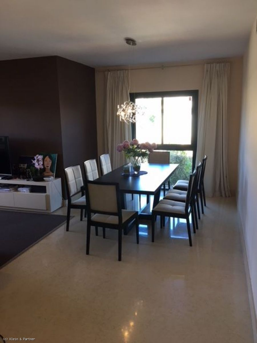 2 Bedroom Apartment in Capanes del Golf