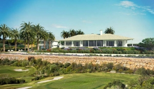 Finca Cortesin Golfside Villa Properties for sale in Casares